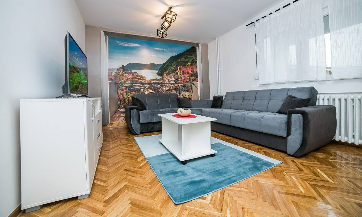 apartment Danilo, Center, Belgrade