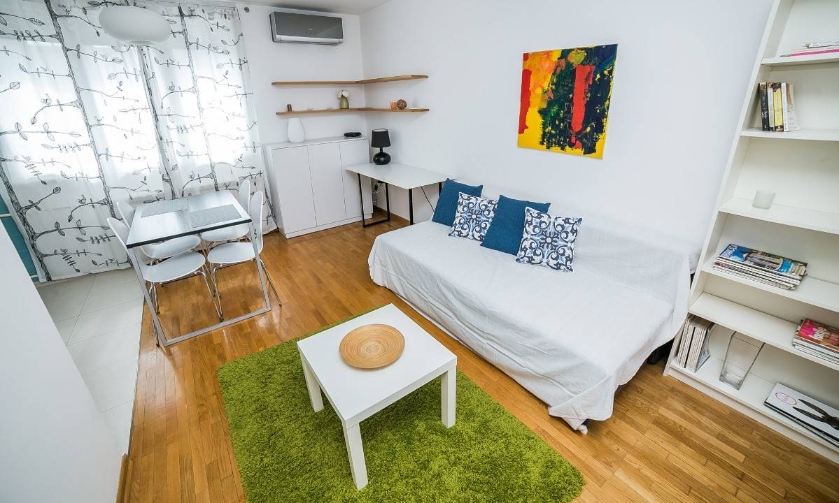 apartman Tade, Centar, Beograd
