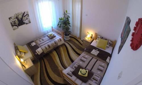 apartman Vero, Novi Beograd, Beograd