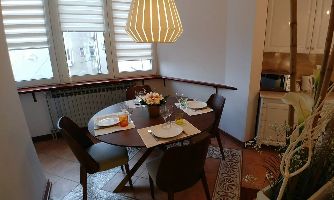 apartment Zeneva, Strict Center, Belgrade