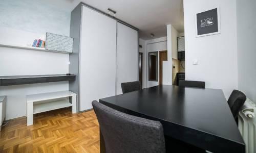apartment Jedro, Zvezdara, Belgrade