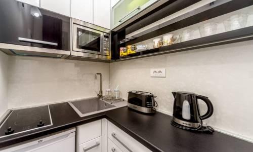 apartman Whitenest, Centar, Beograd