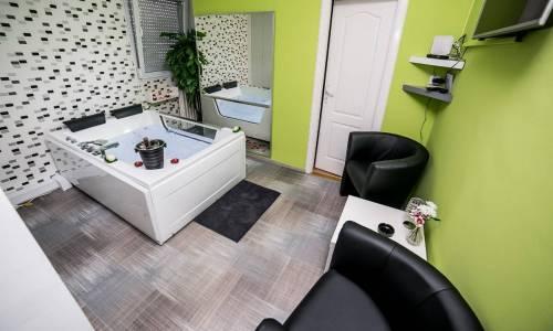 apartment Aqua, New Belgrade, Belgrade