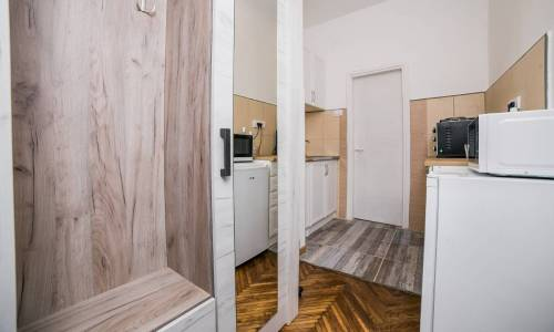 apartment Natali, Strict Center, Belgrade