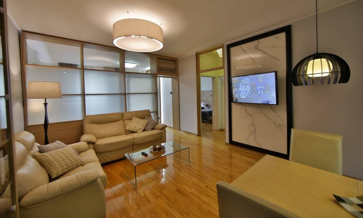 apartman Booky, Novi Beograd, Beograd