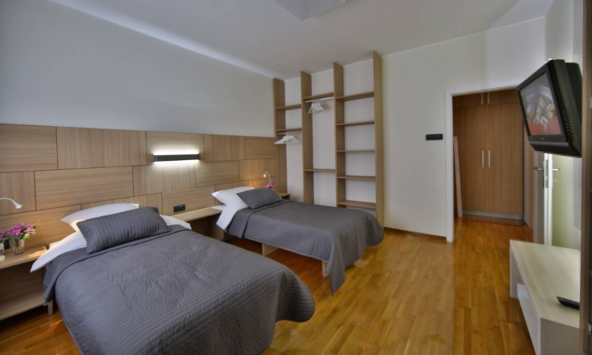 apartment Booky, New Belgrade, Belgrade