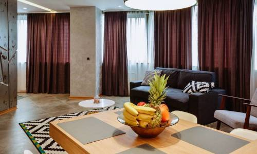 apartment Gorazd, Belgrade