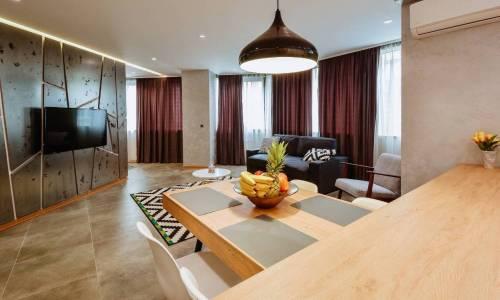 apartment Gorazd, Strict Center, Belgrade