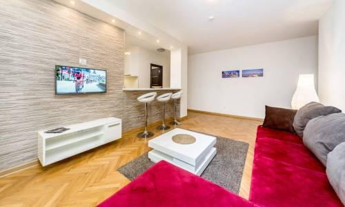 apartment King 2, Belgrade