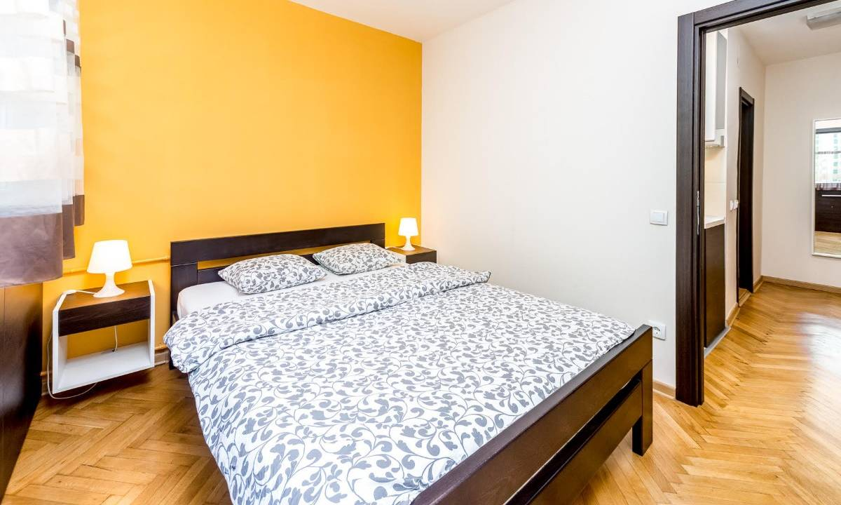 apartment King 2, Strict Center, Belgrade