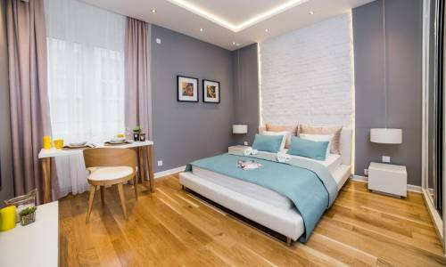 apartment Nina, Strict Center, Belgrade