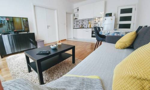 apartment Pasic, Belgrade