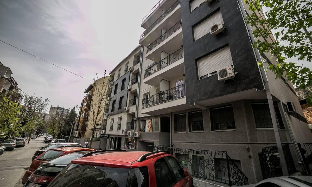 apartman Lotus, Zvezdara, Beograd