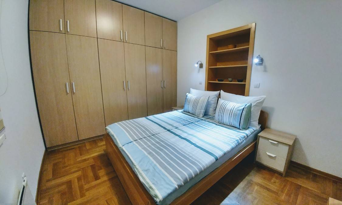 apartment Harmonija, Strict Center, Belgrade