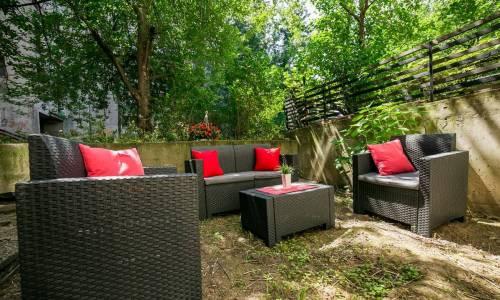 apartman Banjica Garden, Voždovac, Beograd