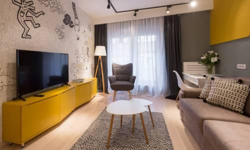 apartman Happiness 3, Beograd