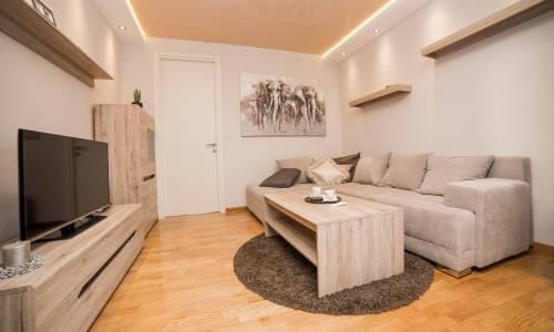 apartment BeGood, Belvil, Belgrade