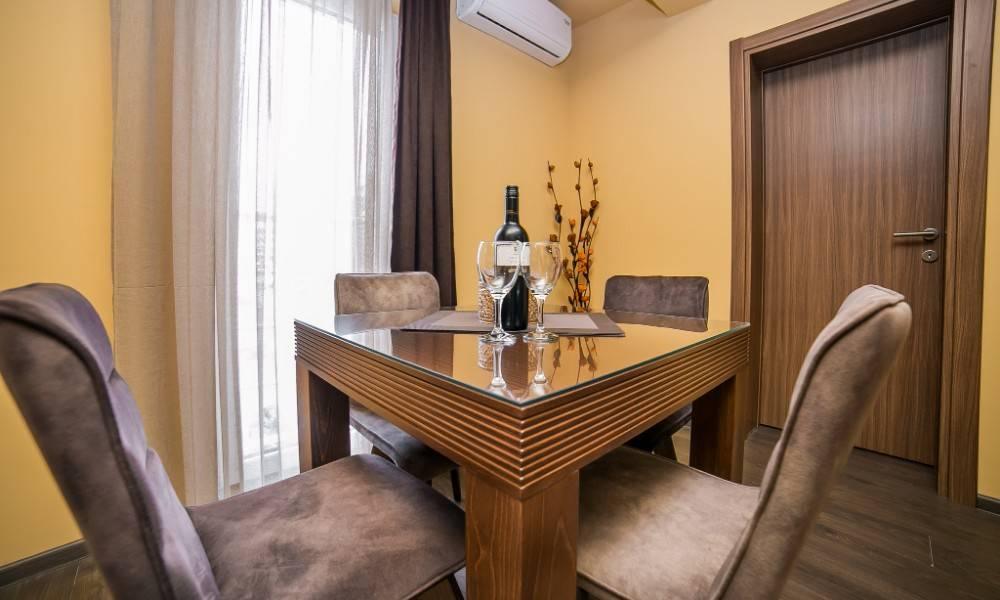 apartment Hollywood Ledine, New Belgrade, Belgrade