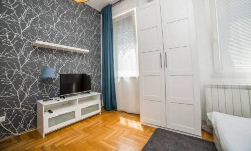 apartment Stark, New Belgrade, Belgrade