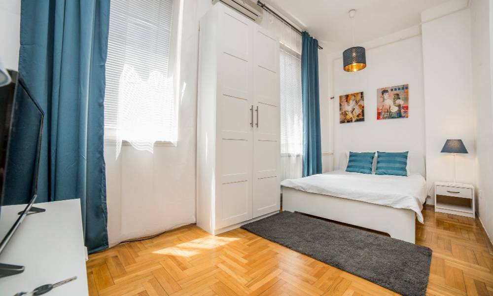 apartman Štark, Novi Beograd, Beograd
