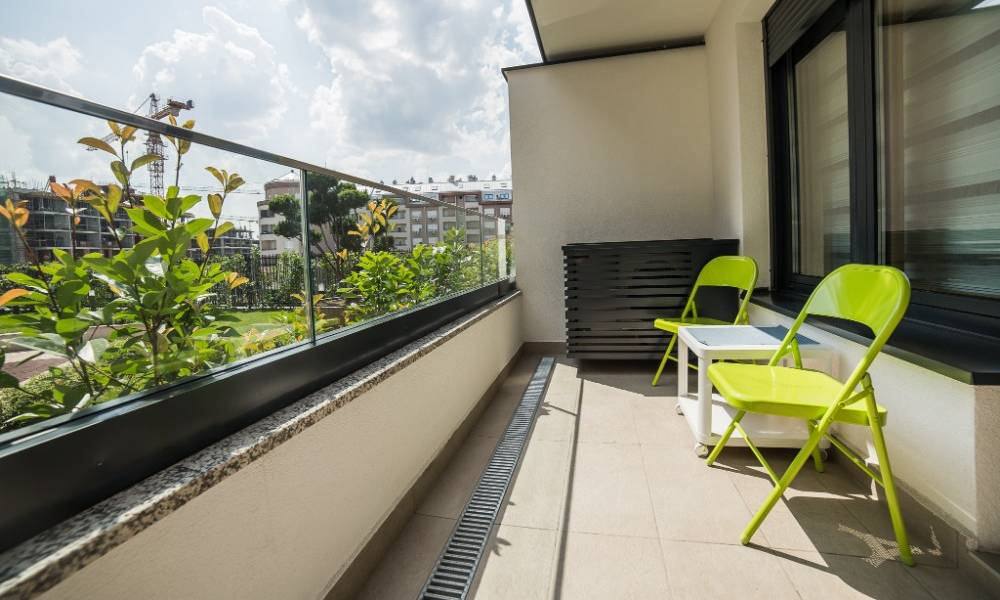 apartment Trendy, Vracar, Belgrade