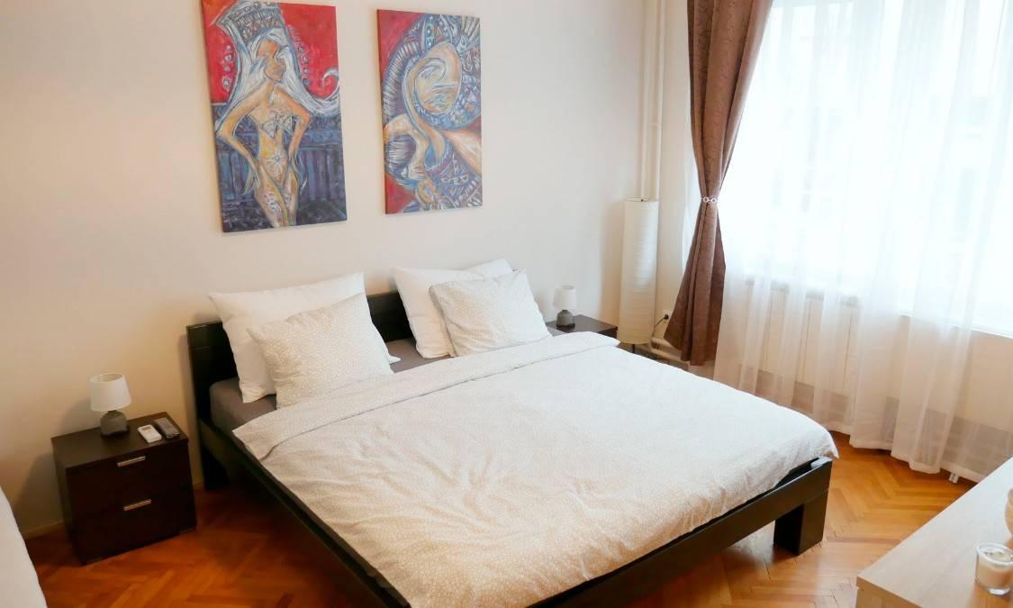 apartment Mia, Zemun, Belgrade