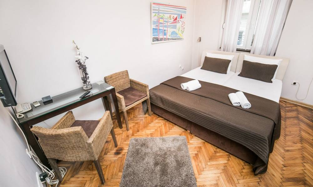 apartment Kalenic, Vracar, Belgrade
