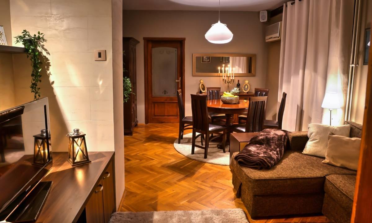 apartman Gardoš, Zemun, Beograd