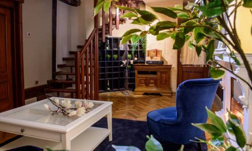 apartment Gardos, Zemun, Belgrade