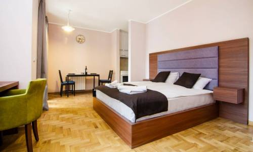 apartment Dolcino, Belgrade