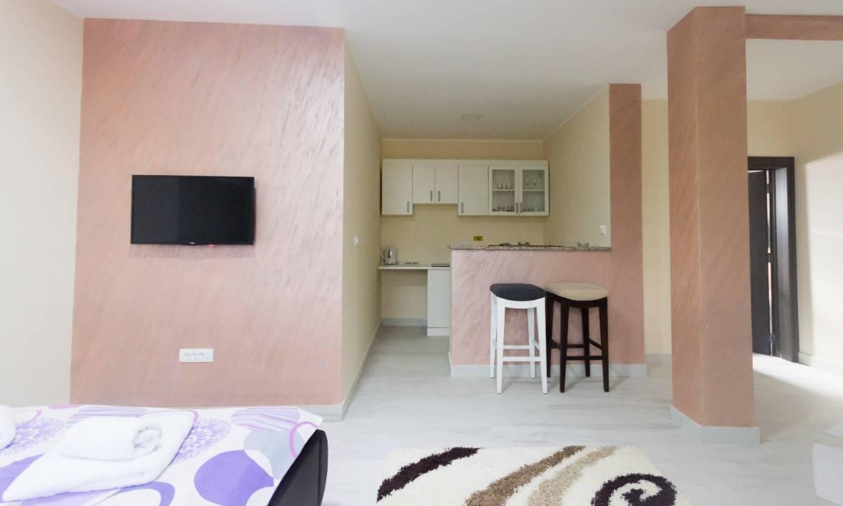 apartman Dream, Zvezdara, Beograd