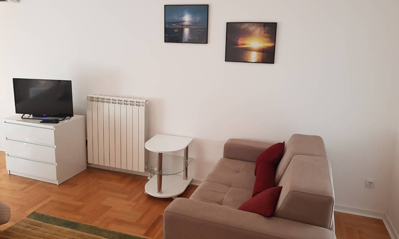 apartment Nagano, New Belgrade, Belgrade