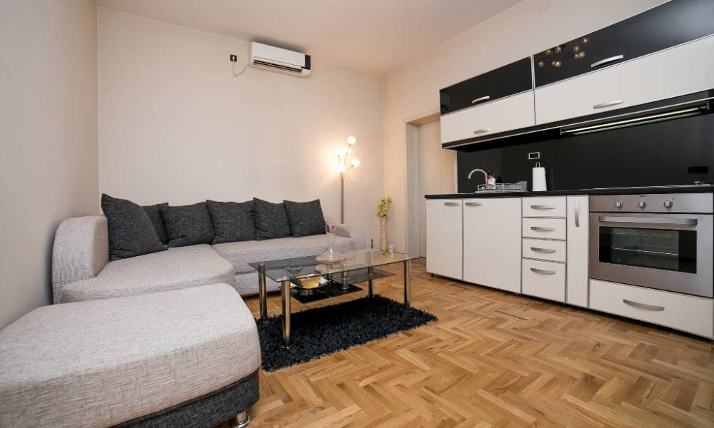 apartment Pretty, Center, Belgrade