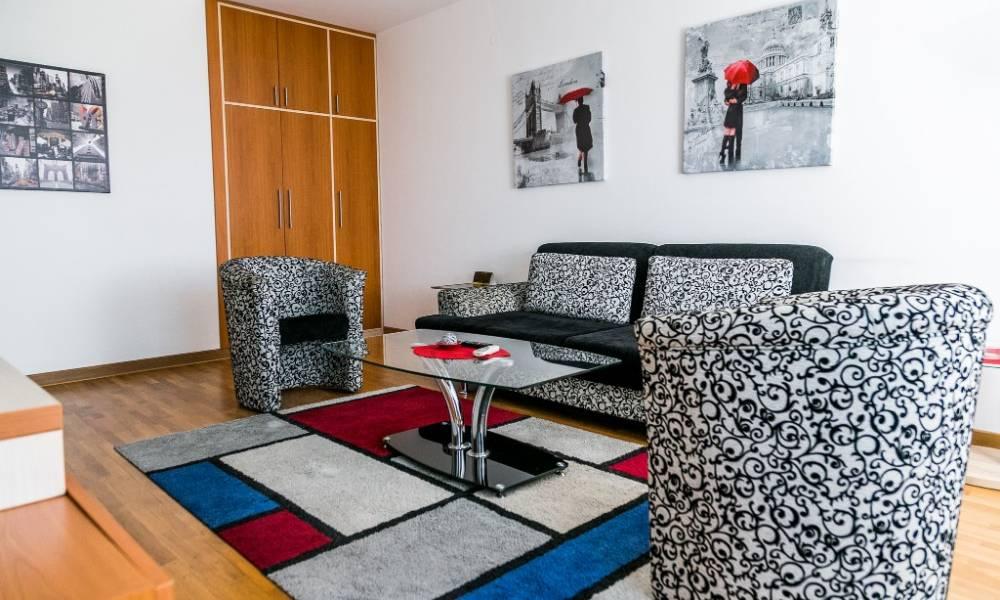apartman Rainbow, Belvil, Beograd