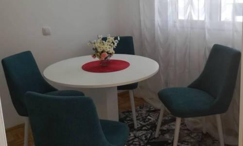 apartment Piramida, New Belgrade, Belgrade