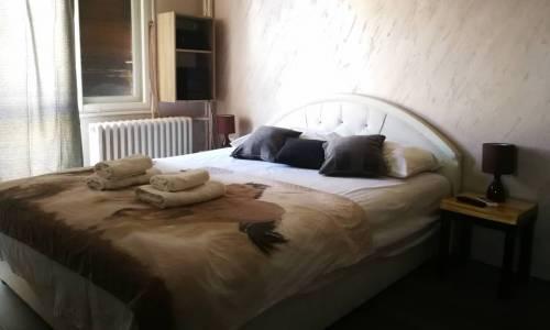apartman Klark, Strogi Centar, Beograd