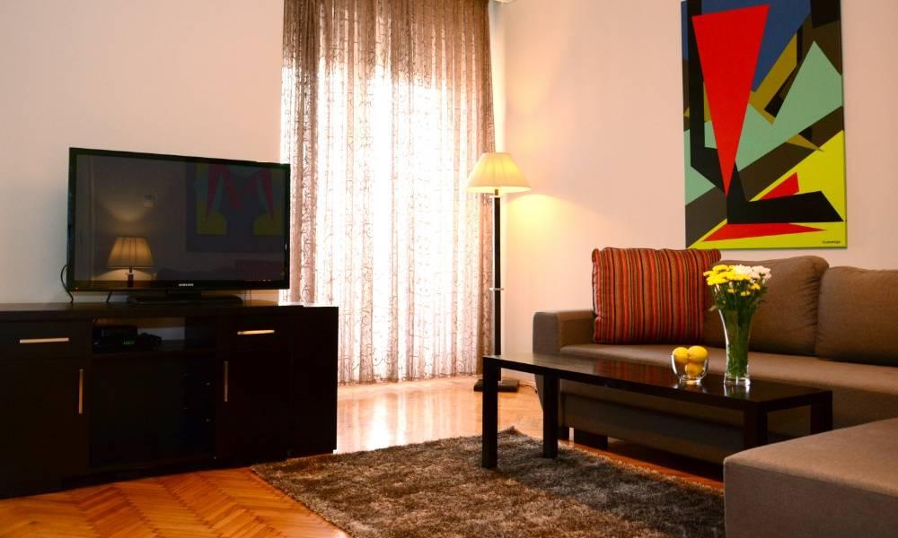 apartman Libra, Strogi Centar, Beograd