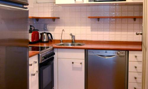 apartment Libra, Strict Center, Belgrade