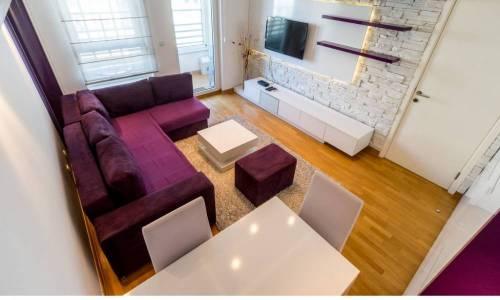 apartman Milano, Belvil, Beograd