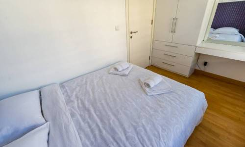 apartment Milano, Belvil, Belgrade