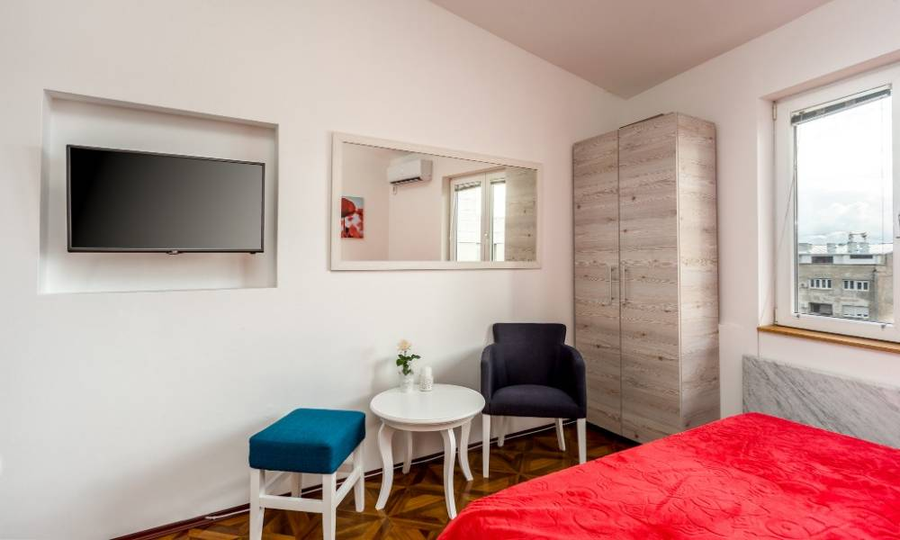 apartment Balkanika, Strict Center, Belgrade