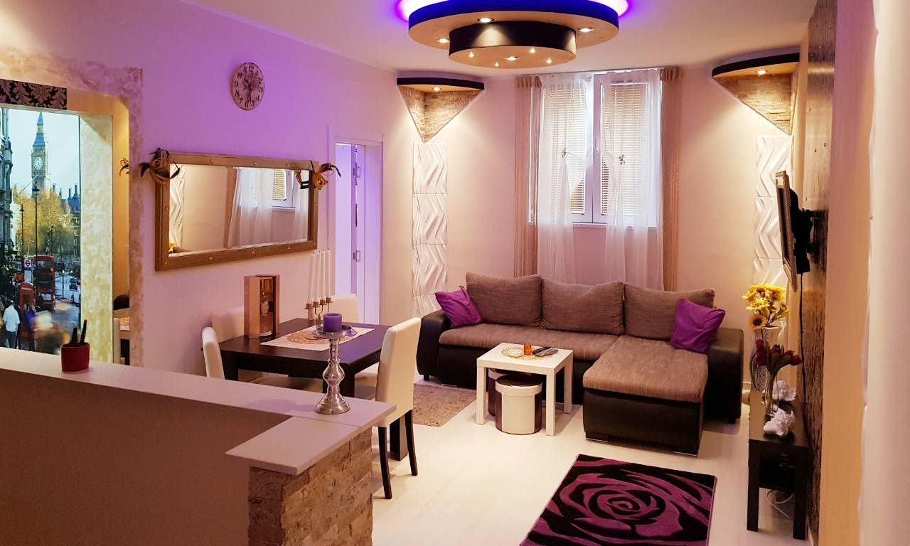 apartment Medakovic Gold, Vozdovac, Belgrade
