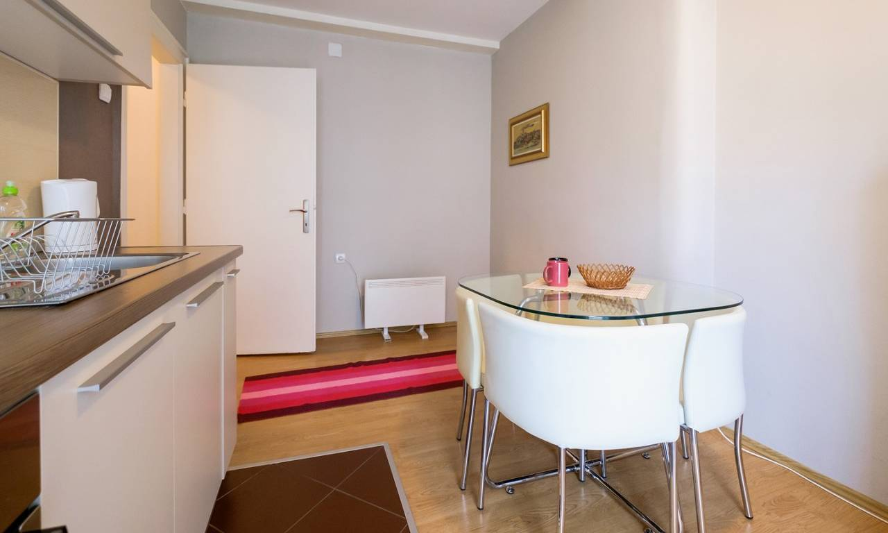apartment Florida, Strict Center, Belgrade