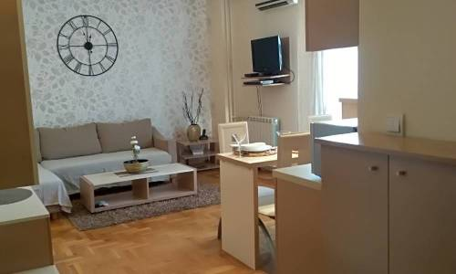 apartment Galeb, Belgrade