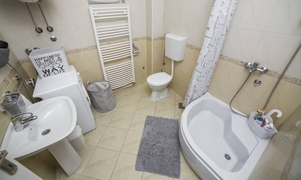 apartment Grand, New Belgrade, Belgrade