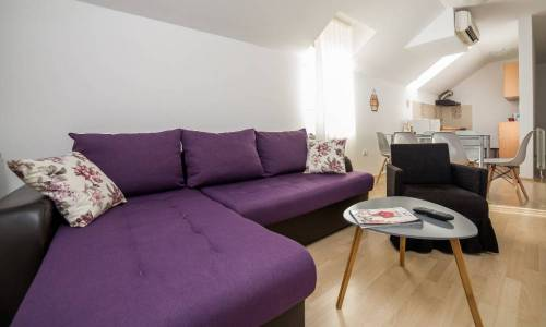 apartment Kafa, New Belgrade, Belgrade