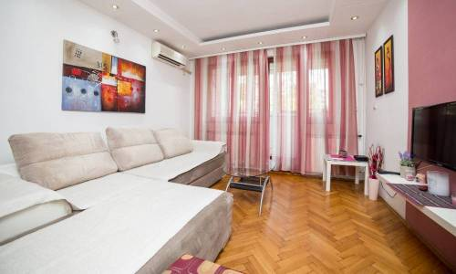 apartment Mekenzi, Vracar, Belgrade