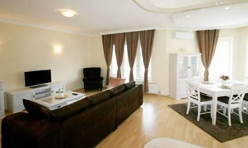 apartment Delbonis, Vozdovac, Belgrade