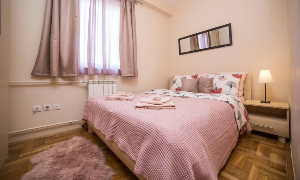 apartment Galeb, Vozdovac, Belgrade