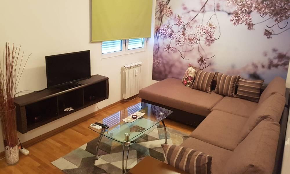 apartment Orhideja, Vozdovac, Belgrade